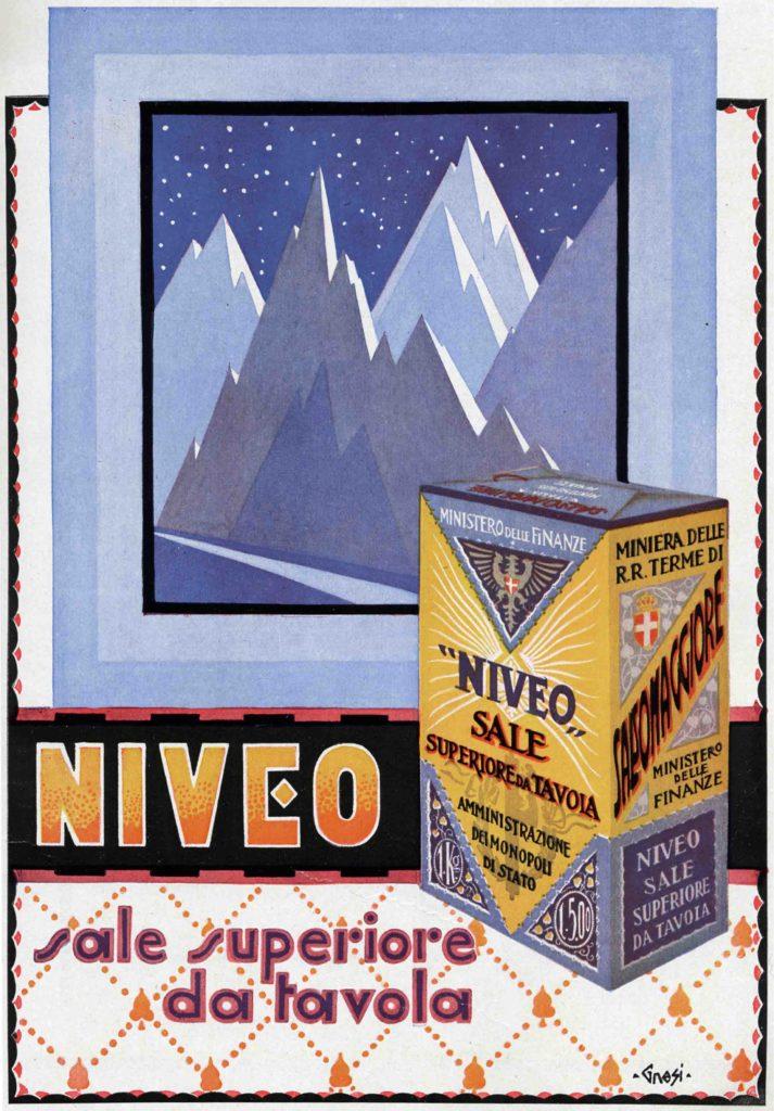 02.09 - Niveo sale superiore da tavola (Carlo Gnesi) 08-10-1929