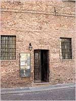 10.07 - Antica Spezieria di San Giovanni, esterno