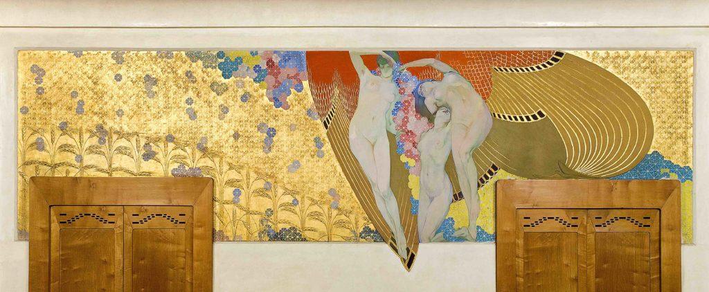 20.04 - AMEDEO BOCCHI, La ricchezza, 1917 (Parma, Sede centrale Cariparma)