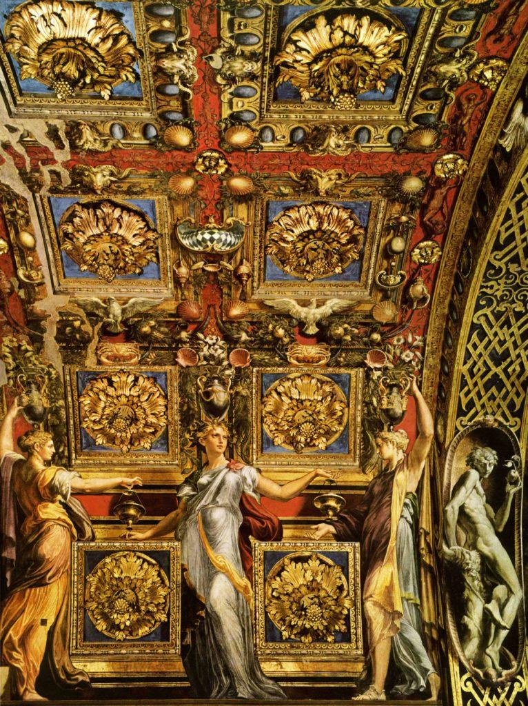 WEB19.02---FRANCESCO-MAZZOLA-IL-PARMIGIANINO,-Affreschi,-Parma,-Chiesa-di-Santa-Maria-della-Steccata
